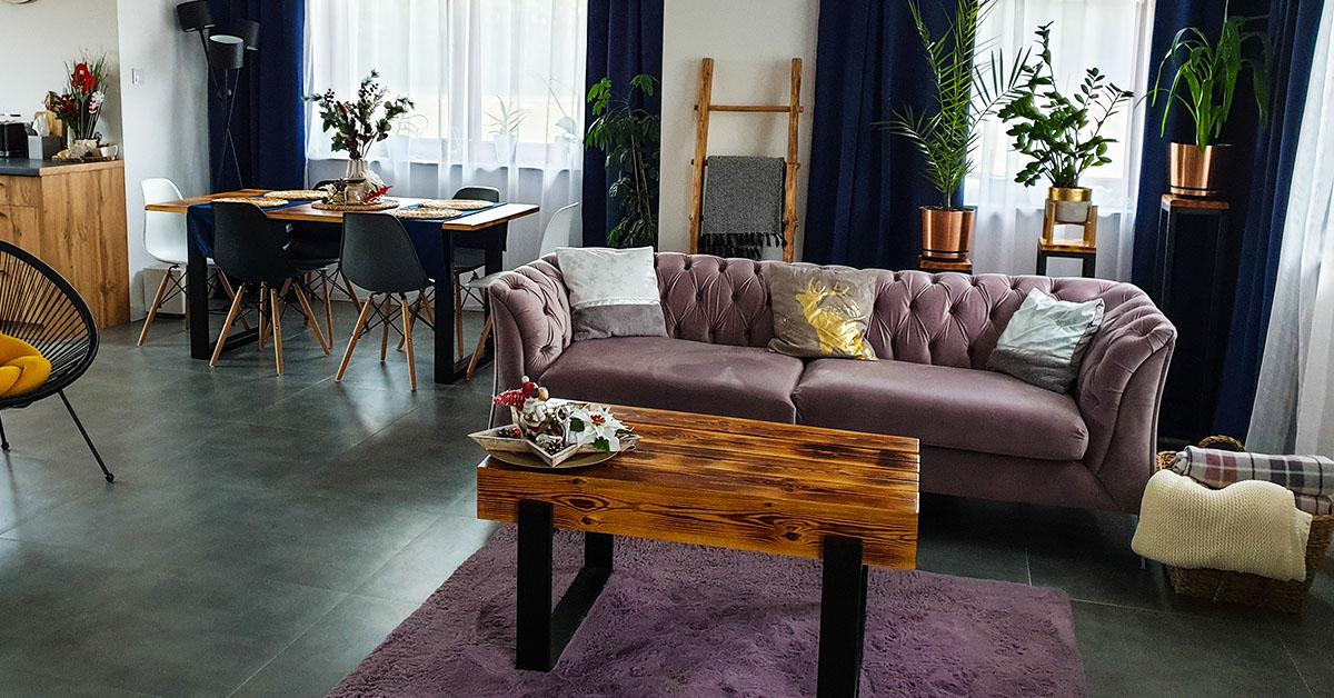 Sofa oder Ecksofa?