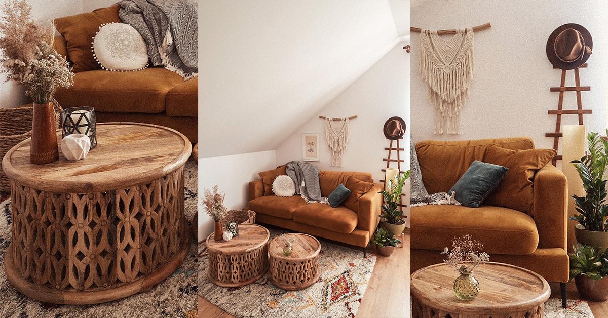 Wie sollen Möbel in einem kleinen Wohnzimmer angeordnet werden? Innenraumgestaltung
