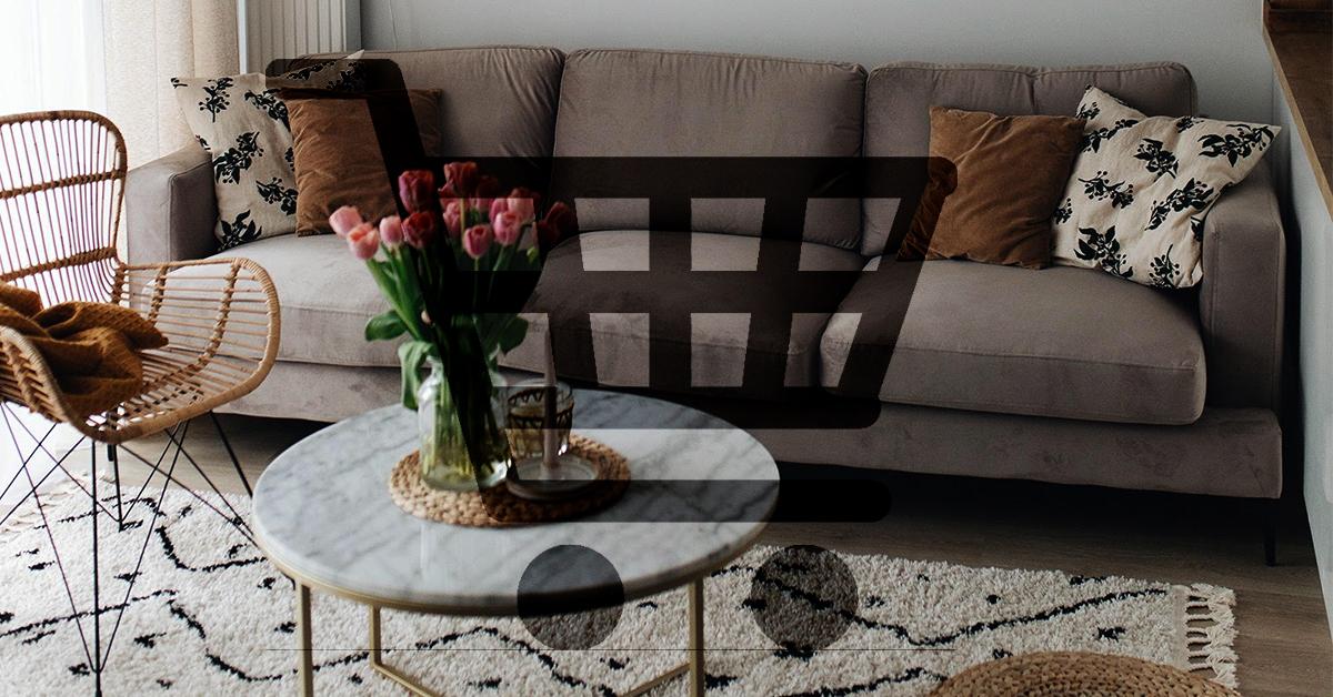 Wie kann man Schritt für Schritt Möbel sicher online kaufen?